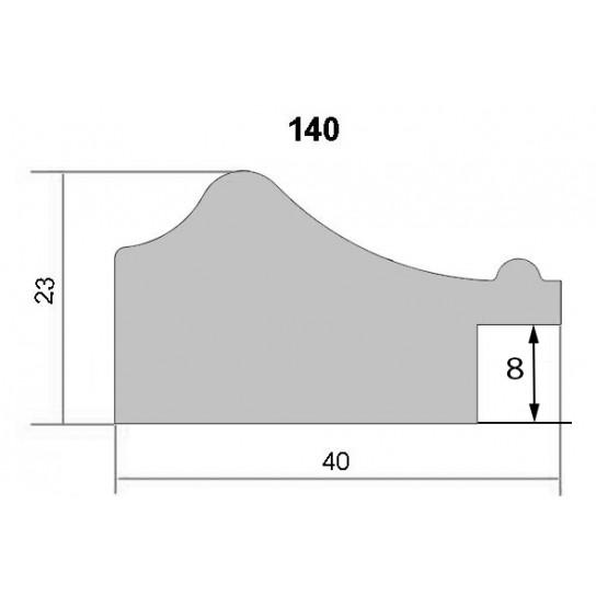 Багет 140-150