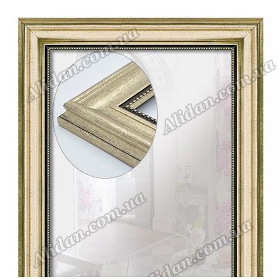 Зеркало в раме 219-330