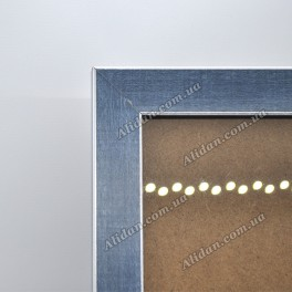 Фоторамка 15х21см (А5), 2216-214