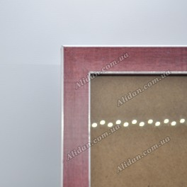 Фоторамка 15х21см (А5), 2216-215