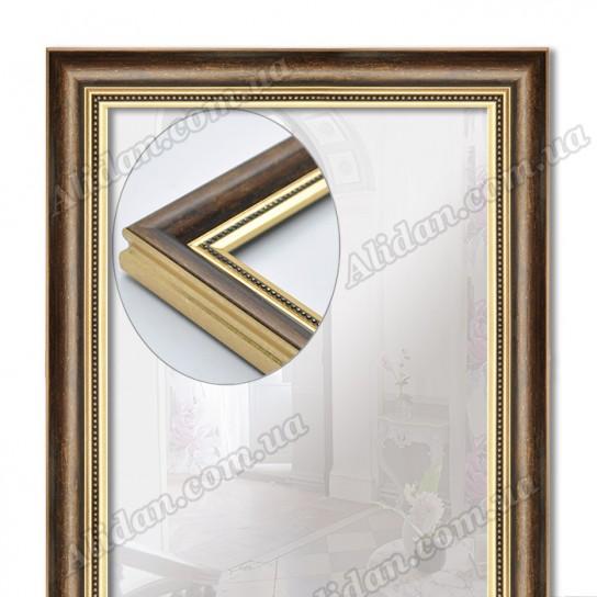 Зеркало в раме 3022-262