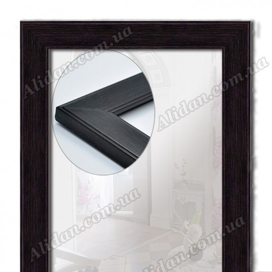 Зеркало в раме 3415-40