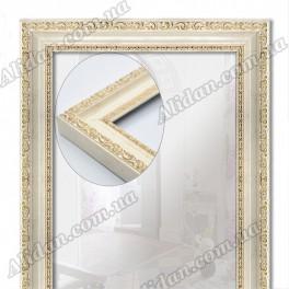 Зеркало в раме 3422-308