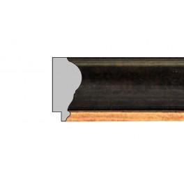 Дзеркало в багеті 550-482