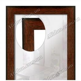 Зеркало в раме 4312-001-11
