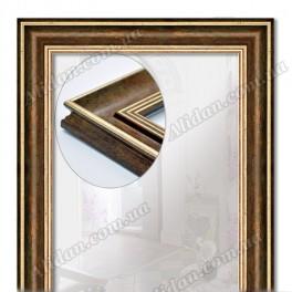 Зеркало в раме 4325-1171