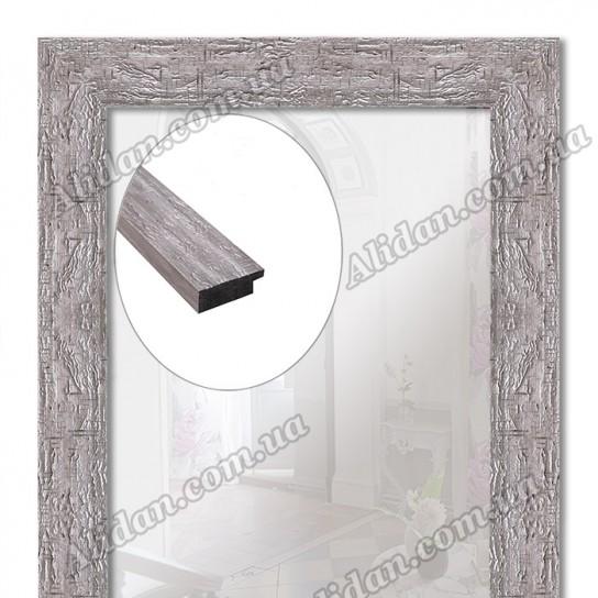 Зеркало в раме 4517С-411