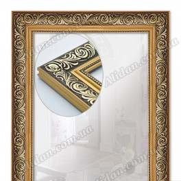 Зеркало в раме 5019В-52