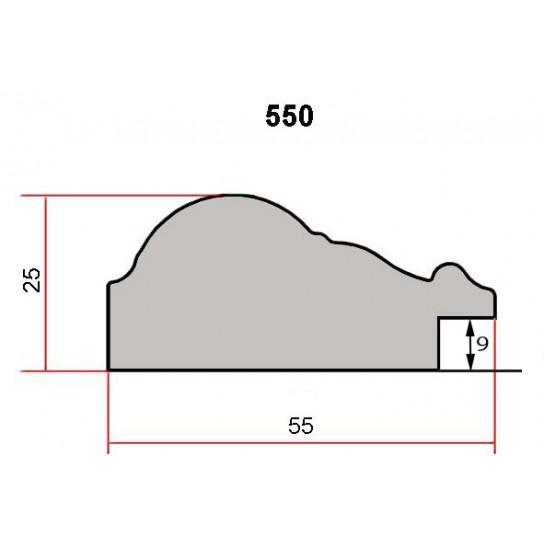 Рамка 550-355