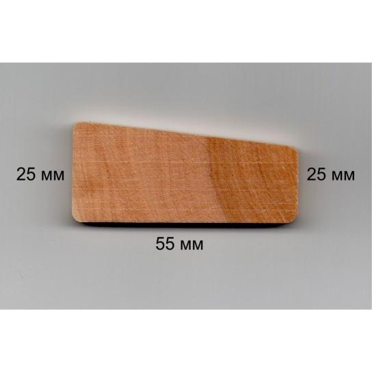 Подрамник для холста широкий (55мм)