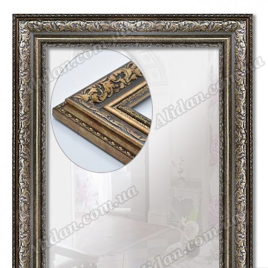 Зеркало в раме 5826А-19