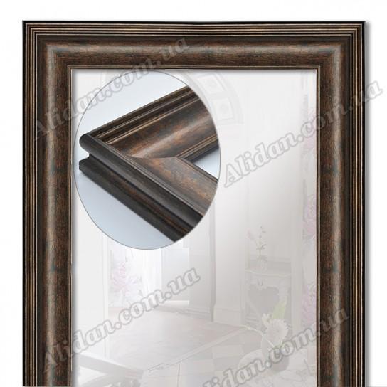 Зеркало в раме 5835-266