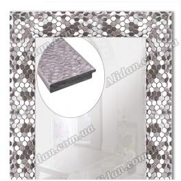 Зеркало в раме 8518А-420