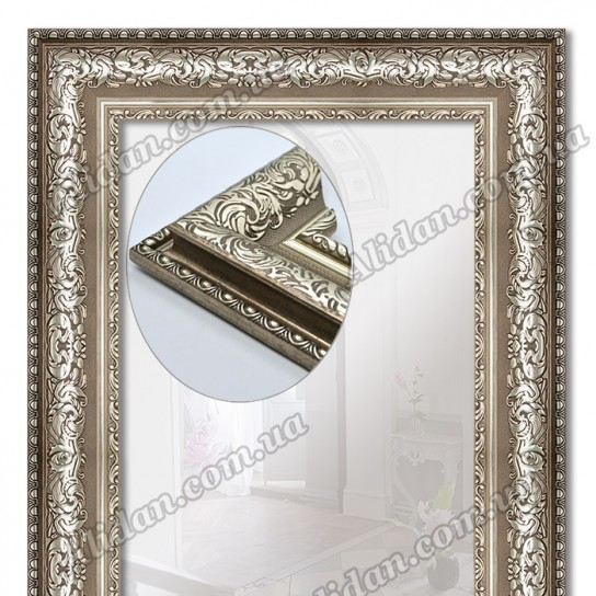 Зеркало в раме 8629-6210