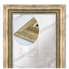 Зеркало в раме 880-222