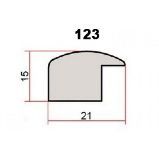 Багет 123-02