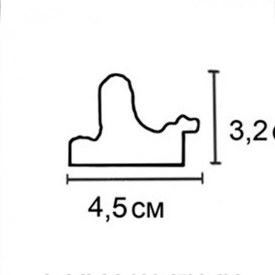 Рамка pbs1103-036s